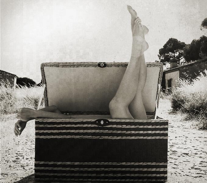 © Sonia Balduque