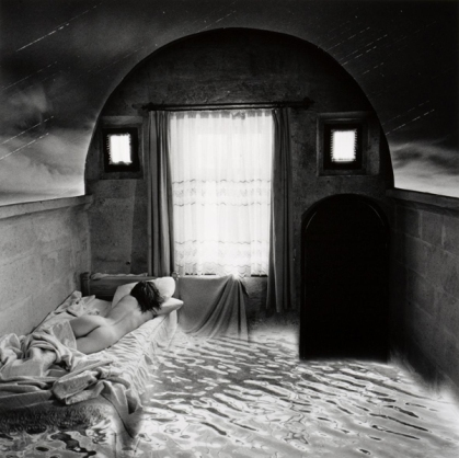 """""""Viaje debajo del sol de medionoche"""", 2008 © Kohei Koyama"""