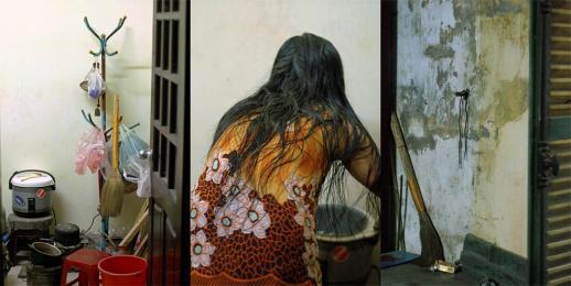 Hanoihaiku, 2006. © Sherman Ong