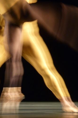 """De la serie """"Ballet"""". © Eladio de las Cuevas"""