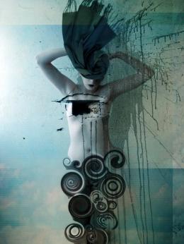 """De la serie """"Imaginarium"""" © Mariana Paalova"""