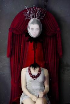 "De la serie ""Moon Tales"" © Mariana Paalova"
