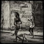 "De la serie ""Centro Habana"". © Francisco Mata Rosas"