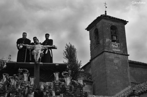 Stmo. Cristo de la Salud © Gabry Cano (GabryFotos)