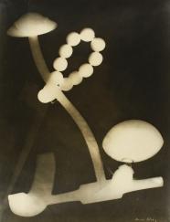Rayograma (1922), Man Ray