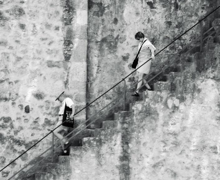 Inquietante 1. © María Eugenia Espino.