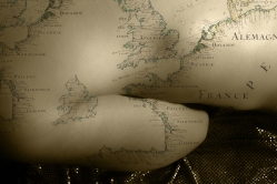 """Mapas"". © Jorge Piccini"