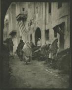 Ortiz Echagüe. Fez. 1910