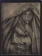Ortiz Echagüe. Rifeña. c.1910