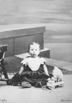 I-11020.1 Master Miles L. Williams, Montreal, QC, 1864 William Notman (1826-1891) 1864, 19th century Notman photographic Archives - McCord Museum