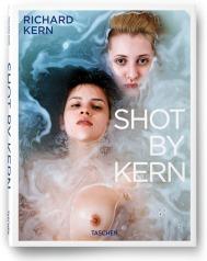 Shot by Kern. Portada del libro