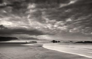 The Little Storm. © Luis Vigil-Escalera