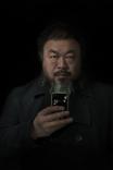 "2nd Prize Prize People – Staged Portraits Single Stefen Chow, Malasia, para Smithsonian magazine. ""Ai Wei Wei"" 06 de febrero de 2012, Pequín, China. Ai Weiwei"