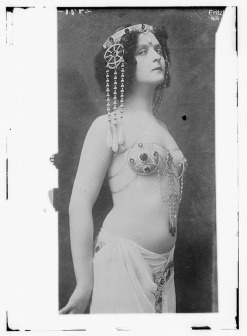 George Grantham Bain, ca. 1910. Biblioteca del Congreso de Estados Unidos. LC-B2- 2471-4