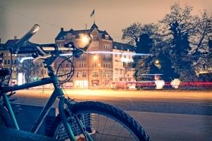 Copenhaguen. © Mónica Martínez Muñoz
