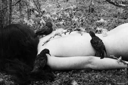 The Vigil © Dara Scully