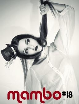 Mambo#18. Foto de portada: Jessica González