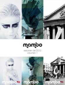 mambo2012Vol1Portada