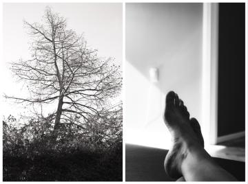 Silencio. © Ludmila Albor