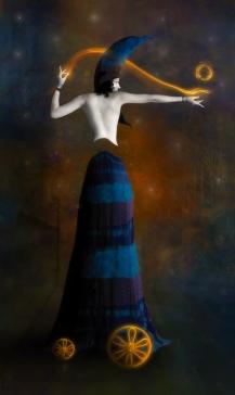 """""""Birma"""". © Mariana Palova"""