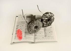 """""""Donuts"""" © Carmen Pascual Soler"""