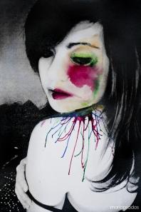 """""""Cherry Bomb"""", © María Prados"""