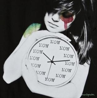 """""""Now"""", © María Prados"""
