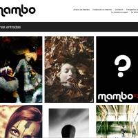 Un nuevo website para Mambo