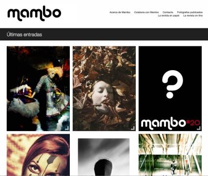 mambomag.com